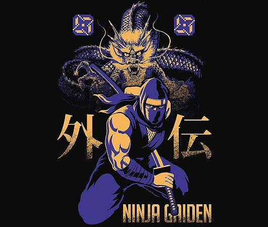 Enjoystick Ninja Gaiden - Retro