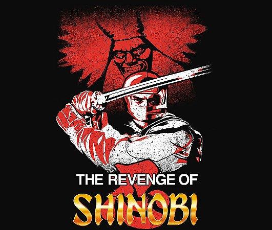 Enjoystick Shinobi
