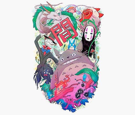 Enjoystick - Studio Ghibli - Poetic
