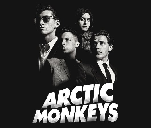 Enjoystick Arctic Monkeys