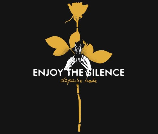 Enjoystick Depeche Mode - Enjoy The Silence