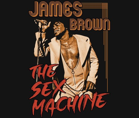 Enjoystick James Brown