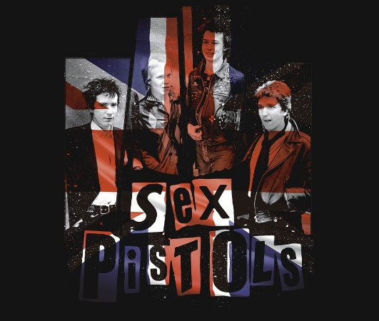 Enjoystick Sex Pistols
