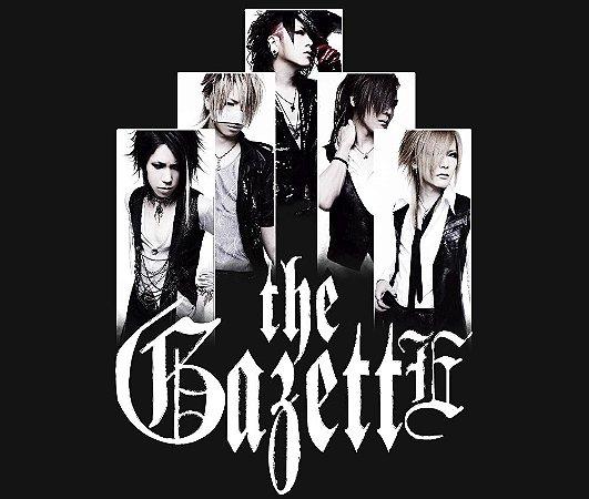 Enjoystick The Gazette