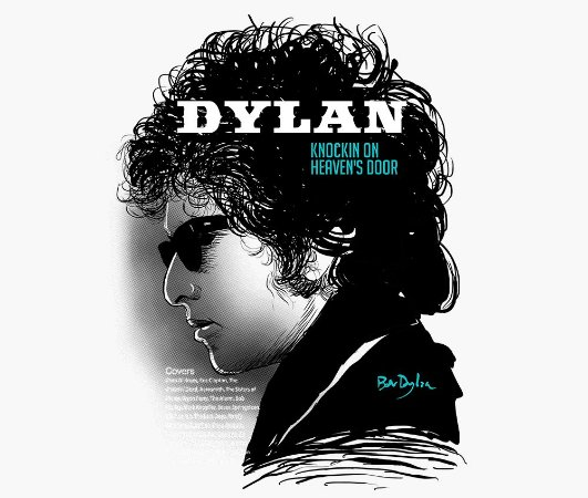 Enjoystick Bob Dylan