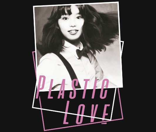 Enjoystick Plastic Love