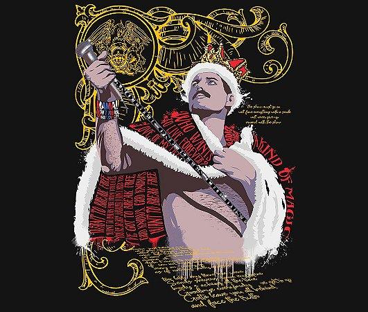 Enjoystick Queen - Freddie Mercury