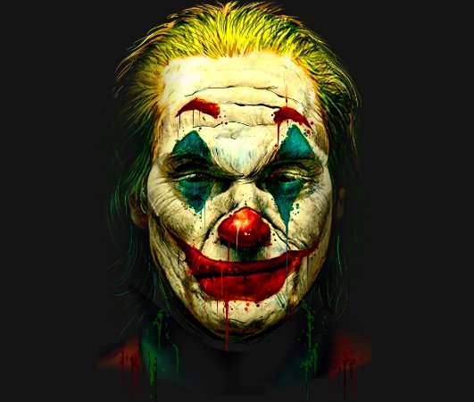 Enjoystick The Clown