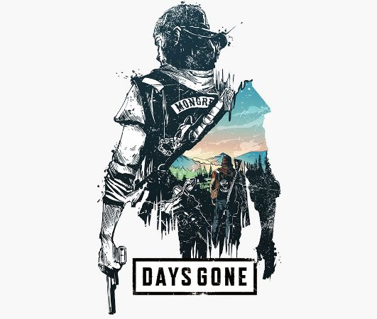 Enjoystick Days Gone