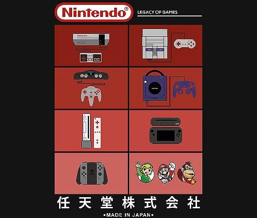 Enjoystick Nintendo Style V