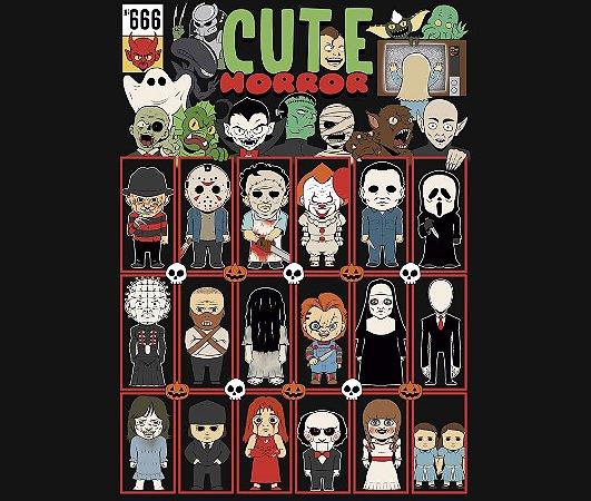 Enjoystick - Edição Especial Halloween - Cute Horror