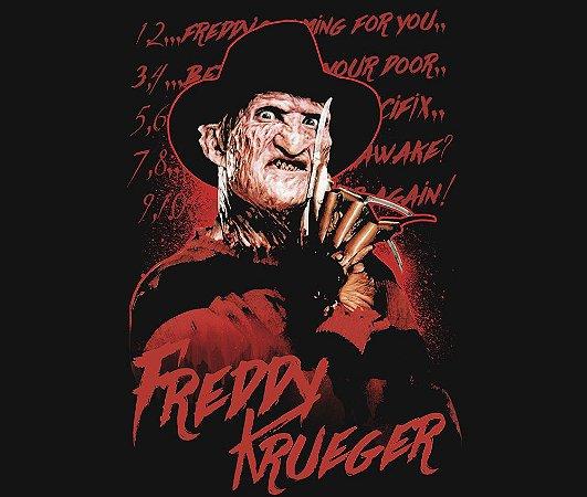 Enjoystick Freddy Krueger