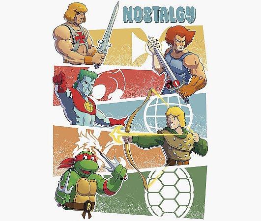 Enjoystick Nostalgy