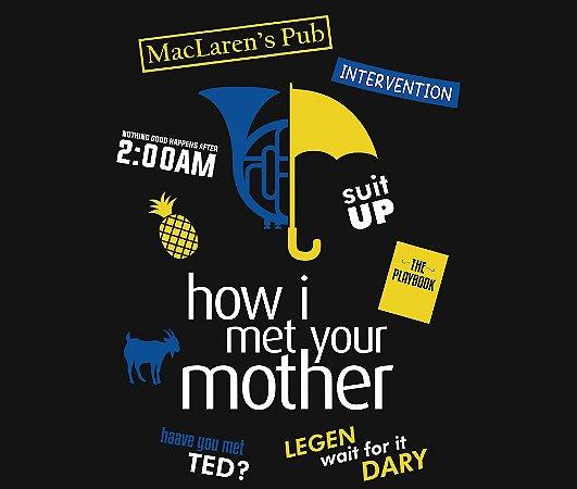Enjoystick How i met your Mother