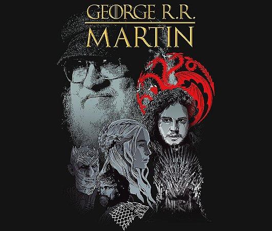 Enjoystick George R. R. Martin