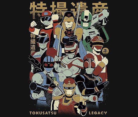 Enjoystick Tokusatsu Legacy
