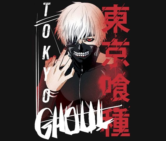 Enjoystick Tokyo Ghoul