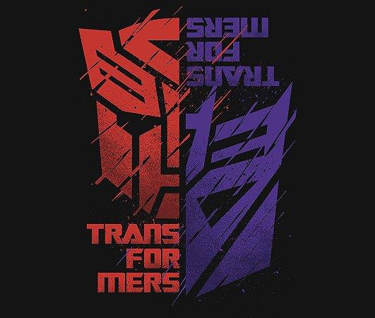 Enjoystick Transformers Logo