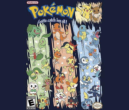 Enjoystick Pokémon Legacy