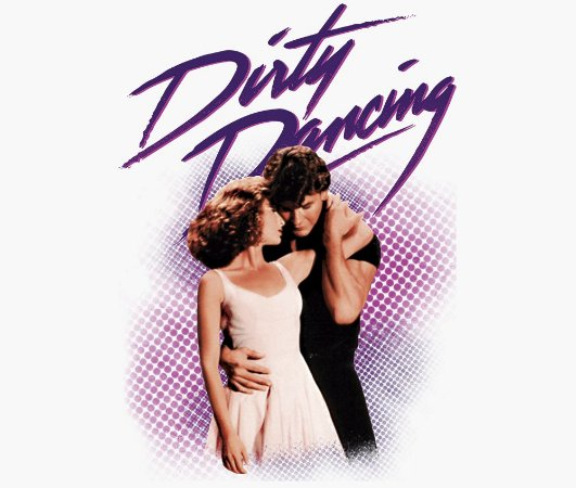 Enjoystick Dirty Dancing