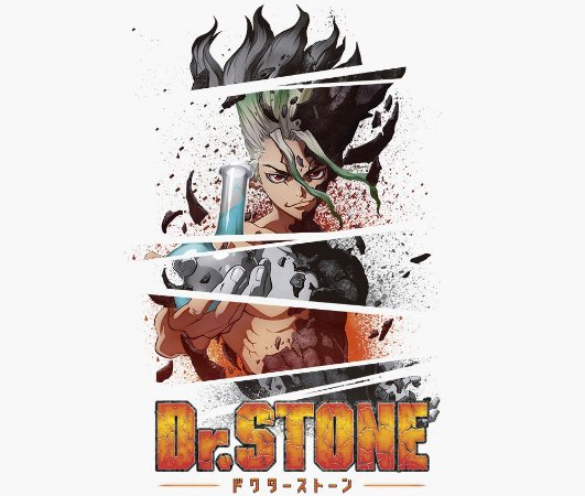 Enjoystick Dr Stone