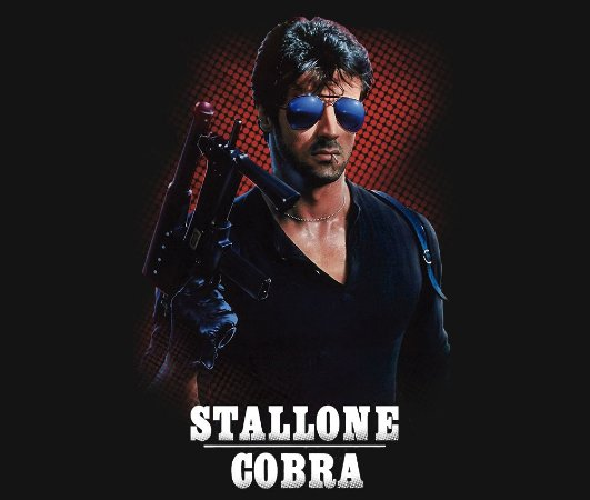 Enjoystick Stallone Cobra
