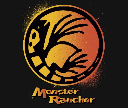 Enjoystick Monster Rancher