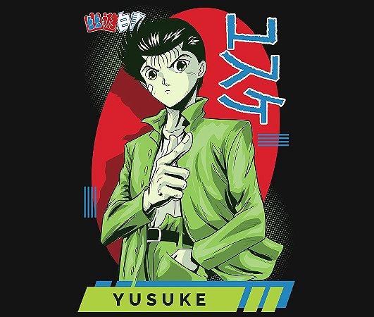Enjoystick Coleção Yu Yu Hakusho - Yusuke