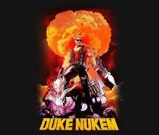 Enjoystick Duke Nukem