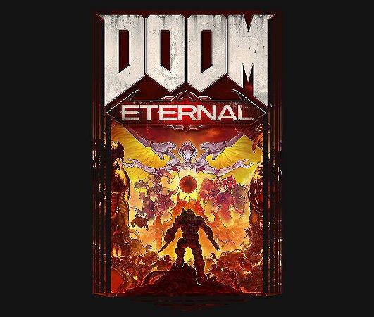 Enjoystick Doom Eternal
