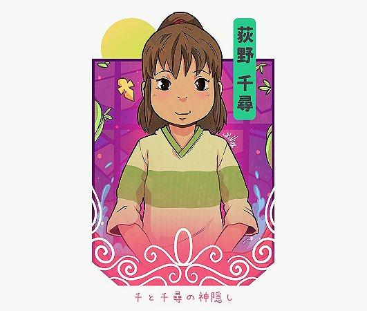 Enjoystick Studio Ghibli - Chihiro