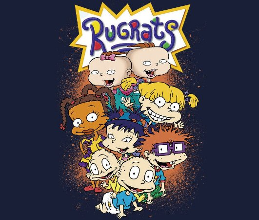Enjoystick Rugrats