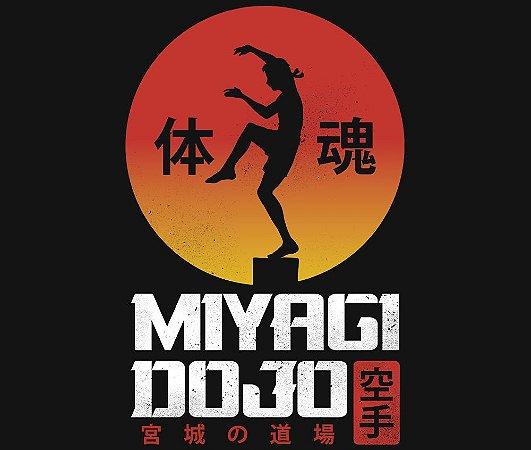 Enjoystick Karate Kid - Miyagi Dojo