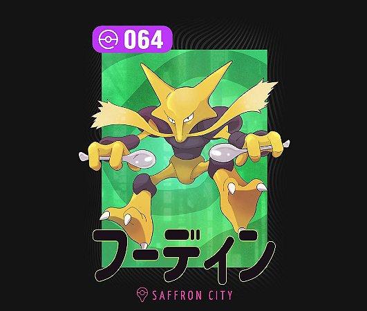 Enjoystick Pokémon - Alakazan