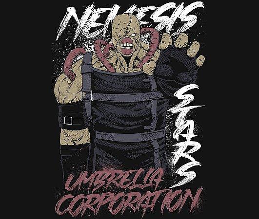 Enjoystick Resident Evil - Nemesis