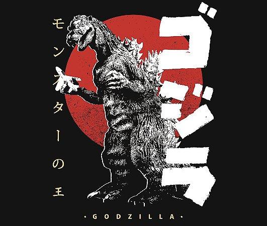 Enjoystick Godzilla