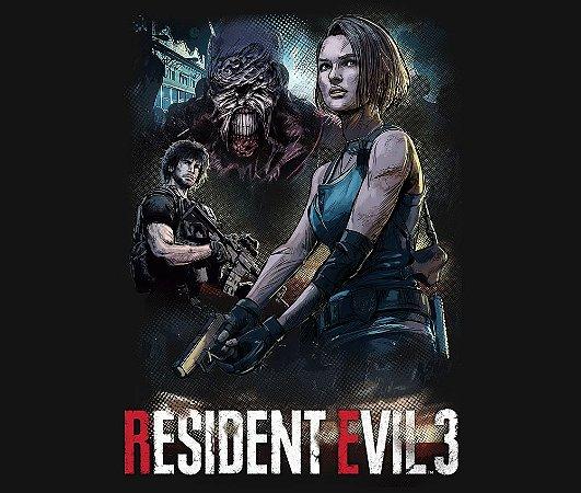 Enjoystick Resident Evil 3 Remake