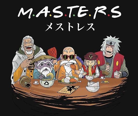Enjoystick Animes Masters