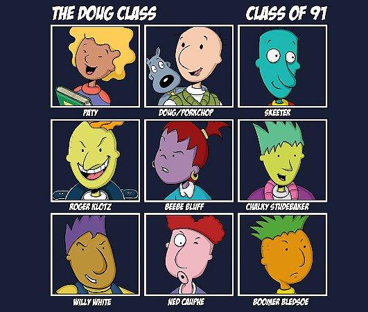 Enjoystick Doug Class