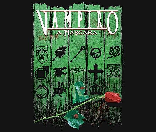 Enjoystick Vampiro a Maskara