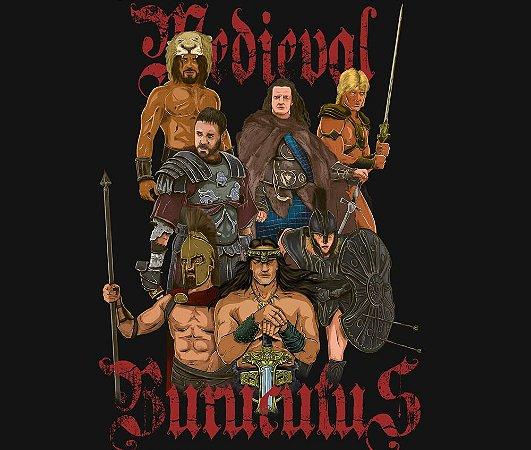 Enjoystick Medieval Burucutus