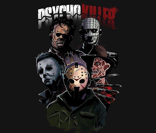 Enjoystick Psycho Killer