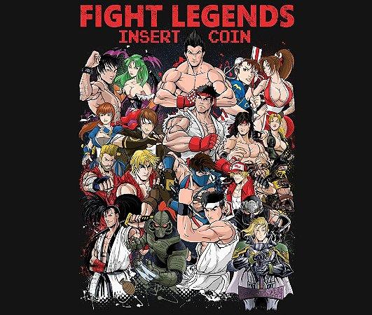 Enjoystick Fight Legends