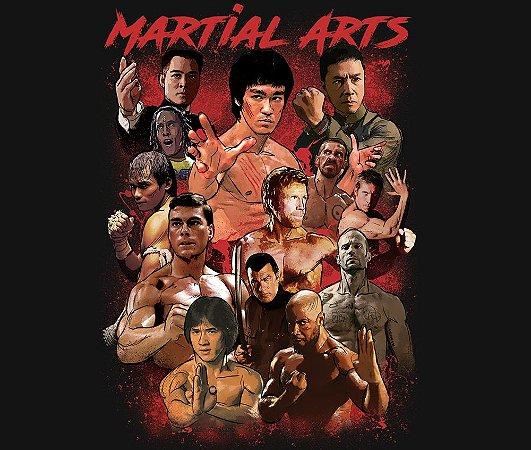 Enjoystick Martial Arts
