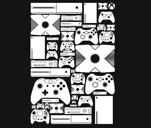 Enjoystick Xbox Royale White 2