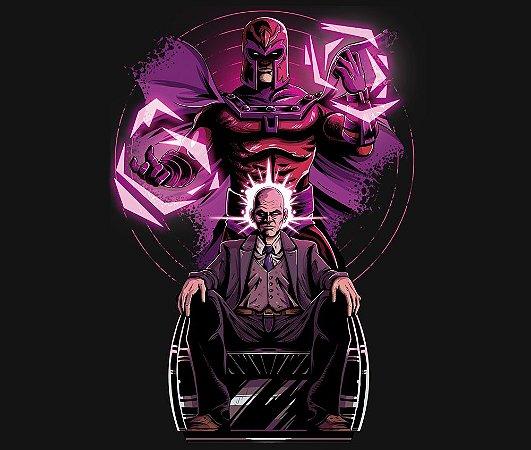 Enjoystick Magneto e Charles
