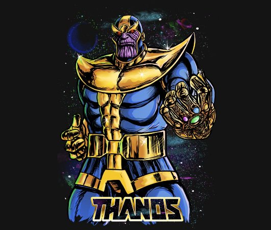Enjoystick Thanos