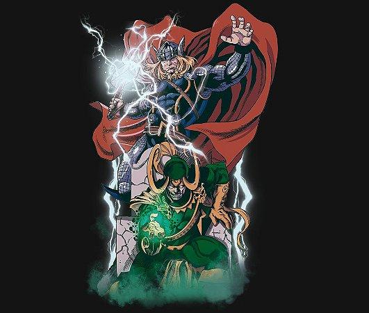 Enjoystick Thor e Loki