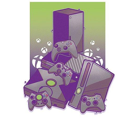 Enjoystick Xbox Player
