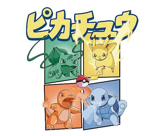 Enjoystick Pokémon Lovers